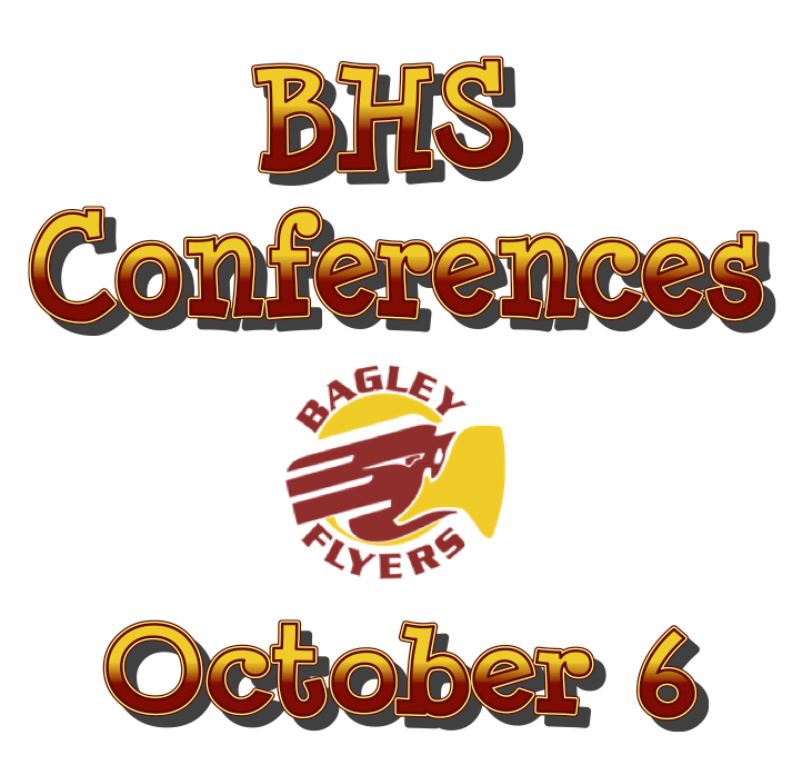 BHS Conferences...image